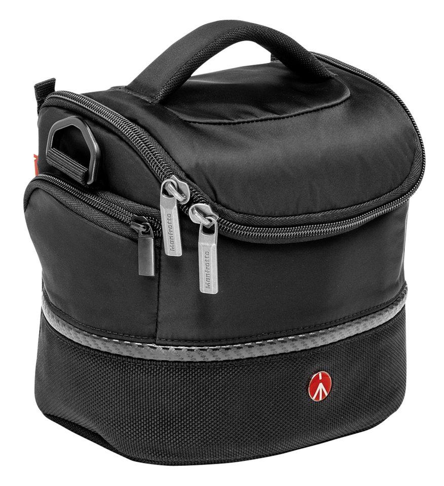 Manfrotto Fototasche »Advanced Schultertasche IV« in schwarz