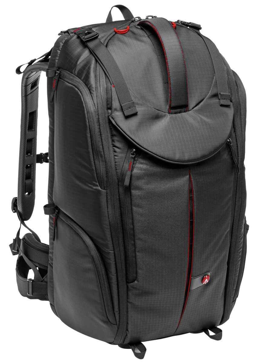 Manfrotto Fototasche »Pro Light Video Rucksack Pro-V-610 PL«