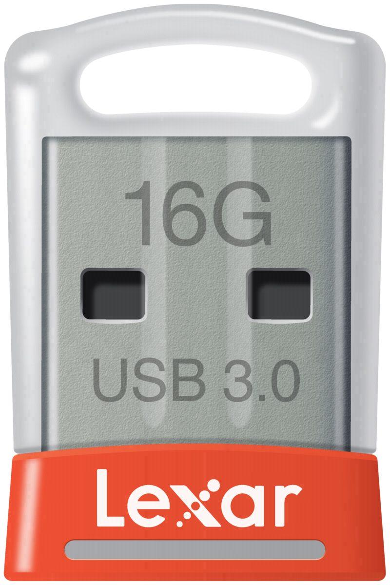 Lexar USB-Sticks »JumpDrive USB 3.0 16GB S45«