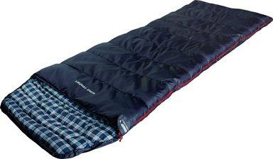 High Peak Mumienschlafsack »Scout Comfort«