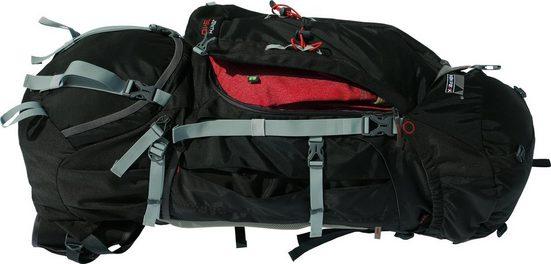 High Trekkingrucksack Zenith Peak 10« »rucksack 75 xUORwqx