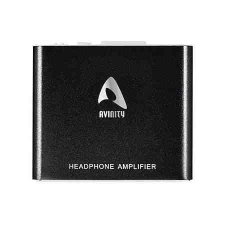 Avinity Kopfhörerverstärker Compact Mobile