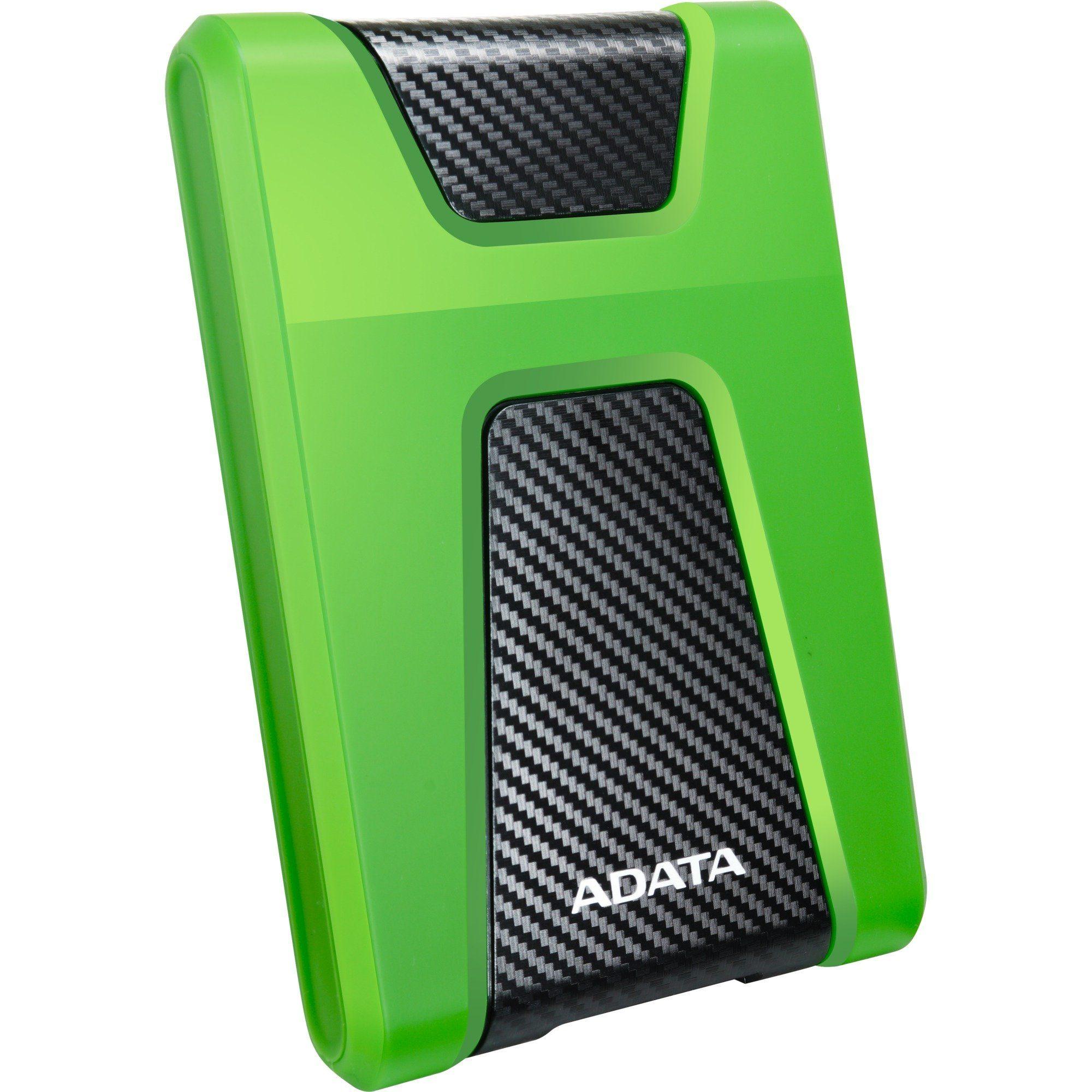 ADATA Festplatte »HD650X 2 TB«