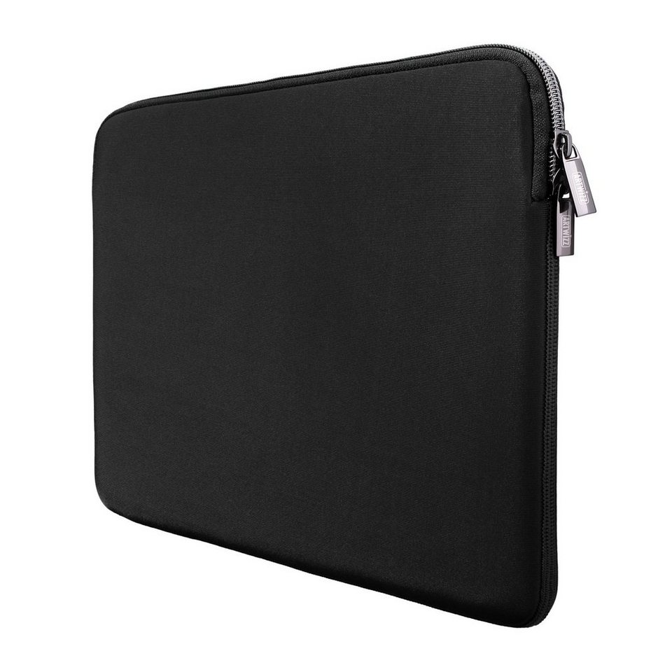 Artwizz Neoprenhülle für MacBook Air 13, -Pro 13 »Neoprene Sleeve« in schwarz