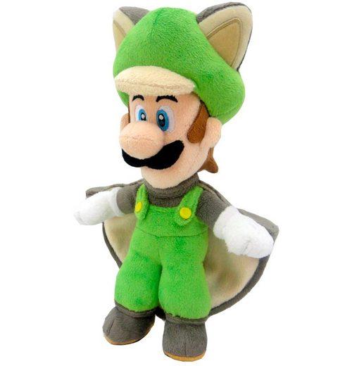 Together+ Fanartikel »Nintendo Plüschfigur Flying Squirrel Luigi (23cm)«
