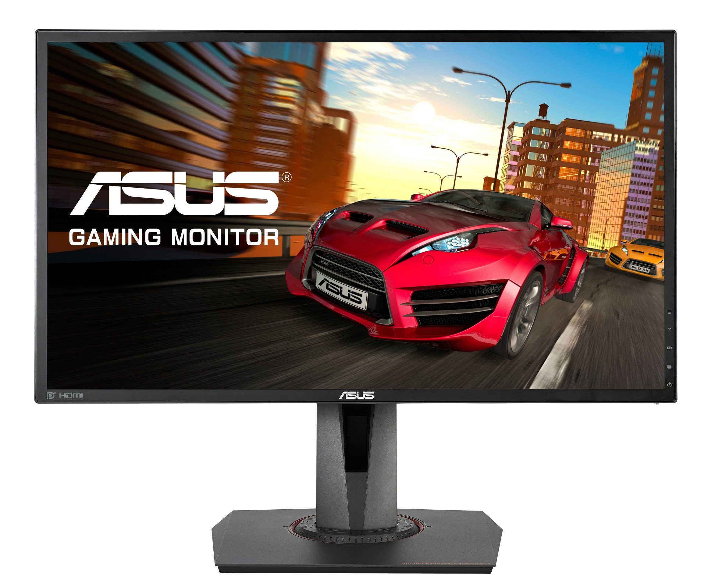 ASUS Full HD Monitor, 61cm (24 Zoll) »MG248Q«