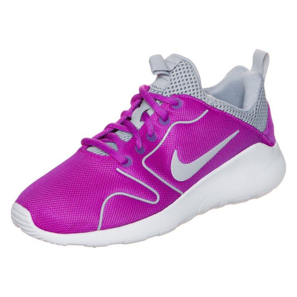 Nike Sportswear Kaishi 2.0 Sneaker Damen in violett / grau