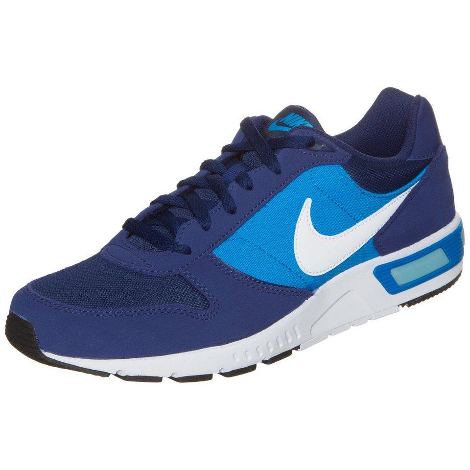 Nike Sportswear Nightgazer Sneaker Herren in dunkelblau / blau