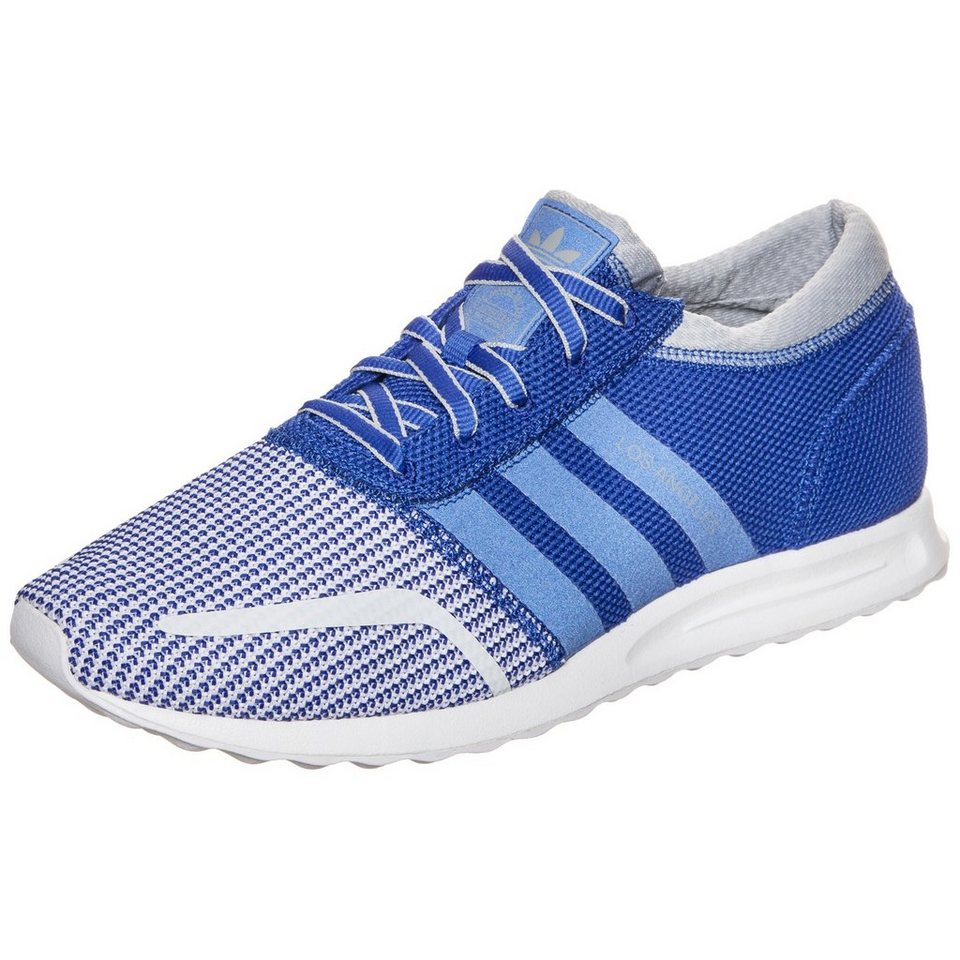 adidas Originals Los Angeles Sneaker Herren in blau / weiß