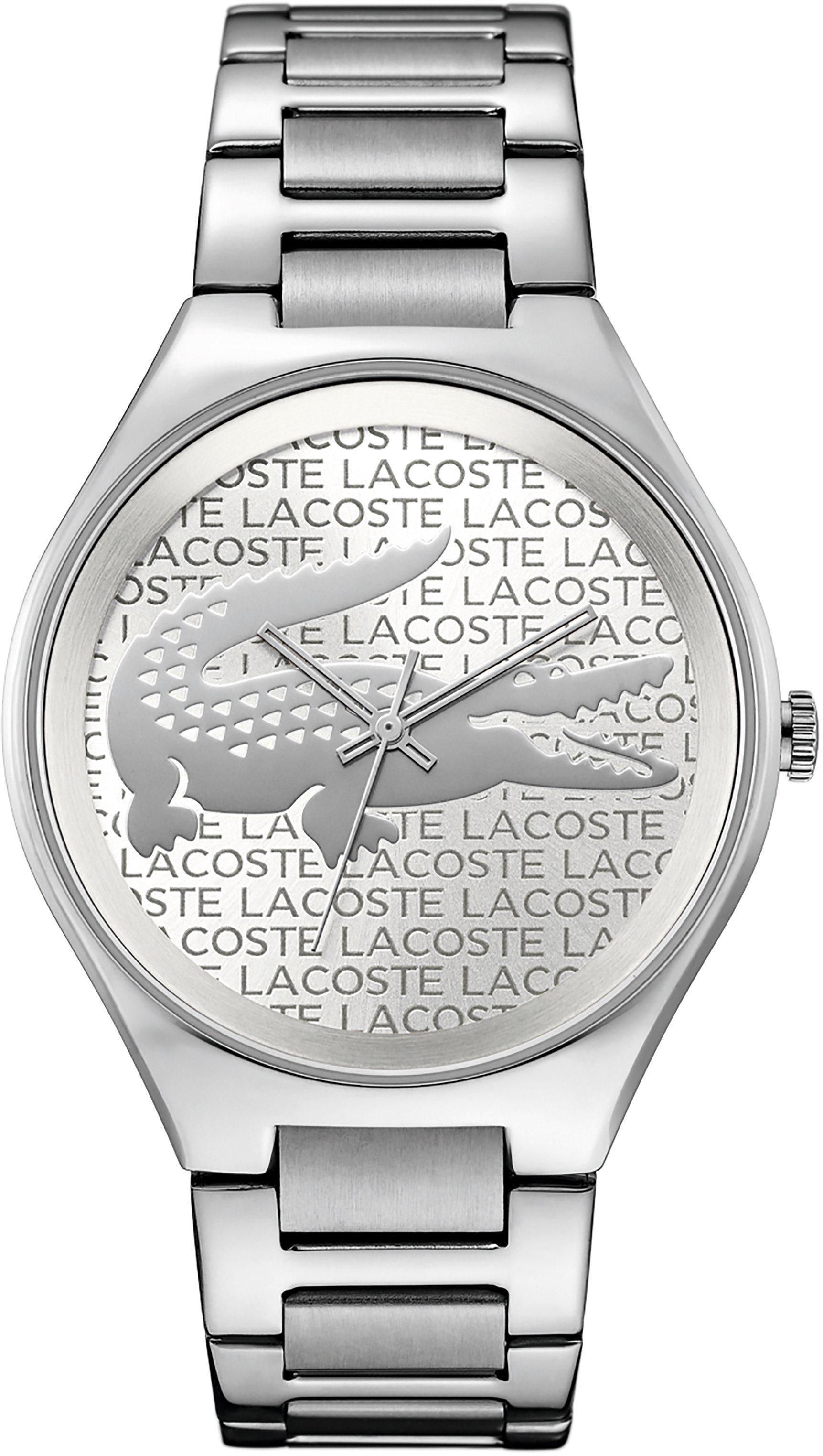 Lacoste Quarzuhr »VALENCIA, 2000931«