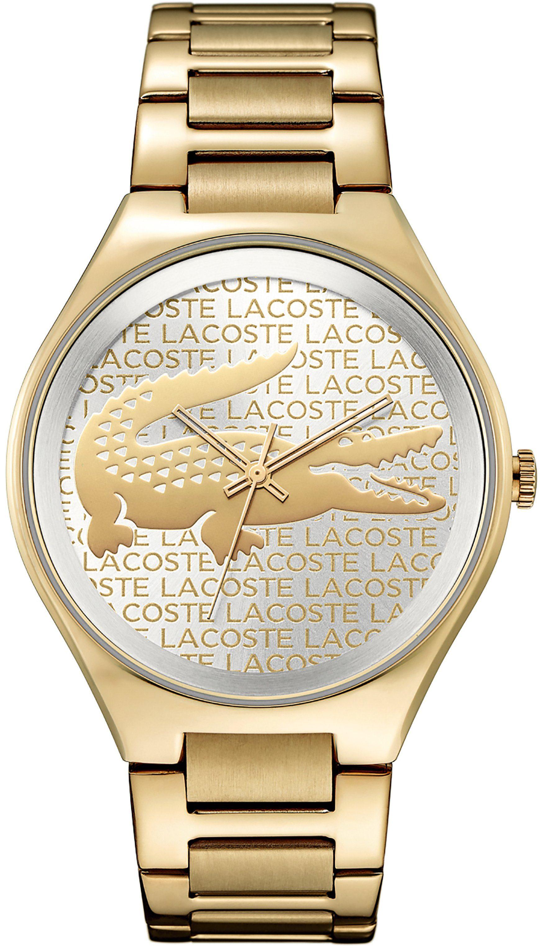 Lacoste Quarzuhr »VALENCIA, 2000930«
