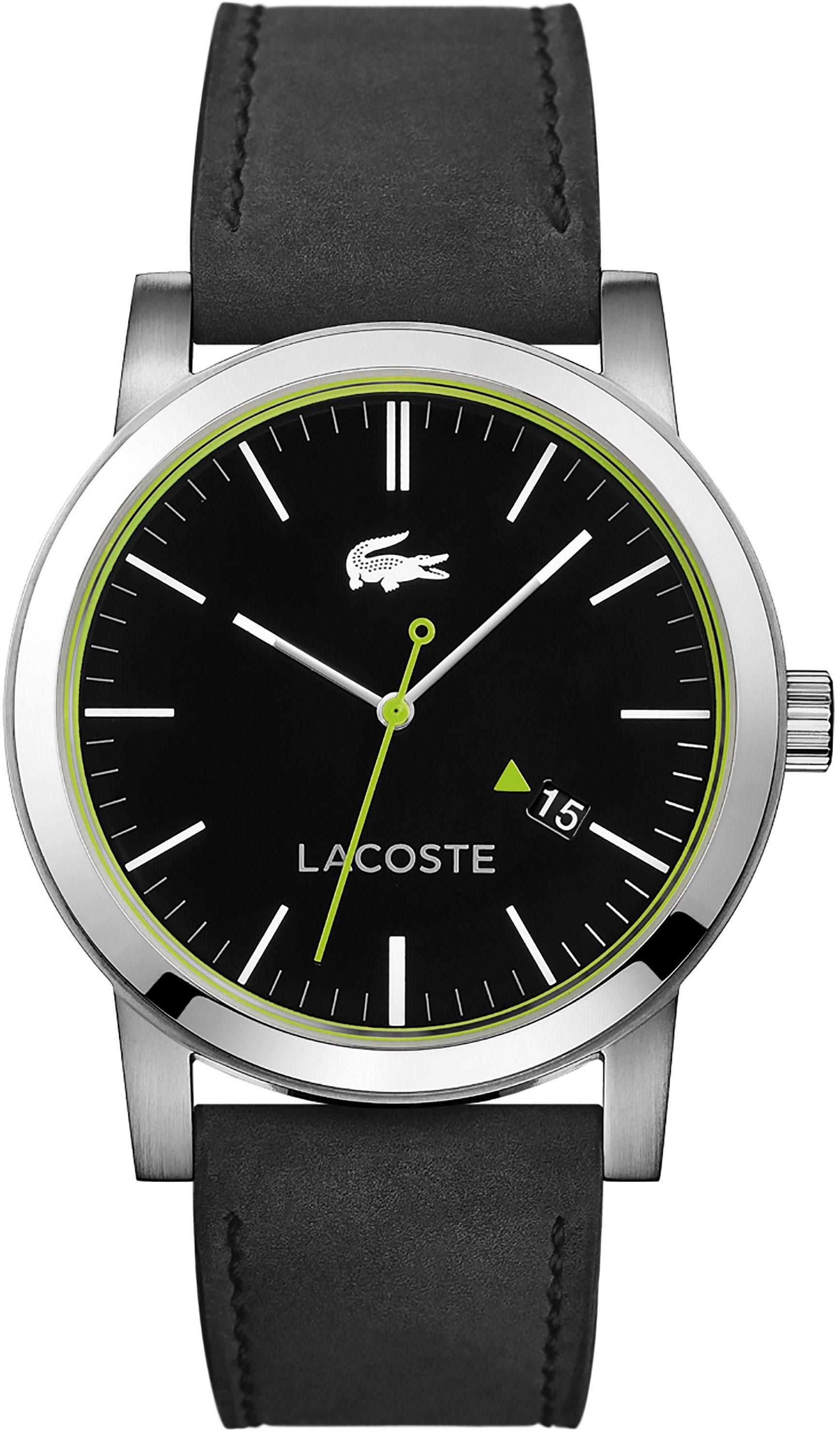 Lacoste Armbanduhr, »METRO, 2010847«