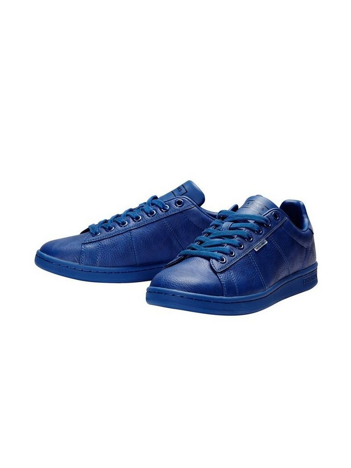 Jack & Jones Lederlook- Sneaker in Limoges