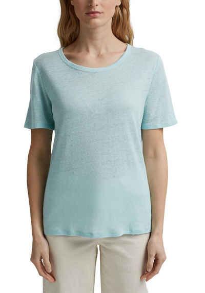 Esprit Collection T-Shirt in leicht strukturierter Qualität