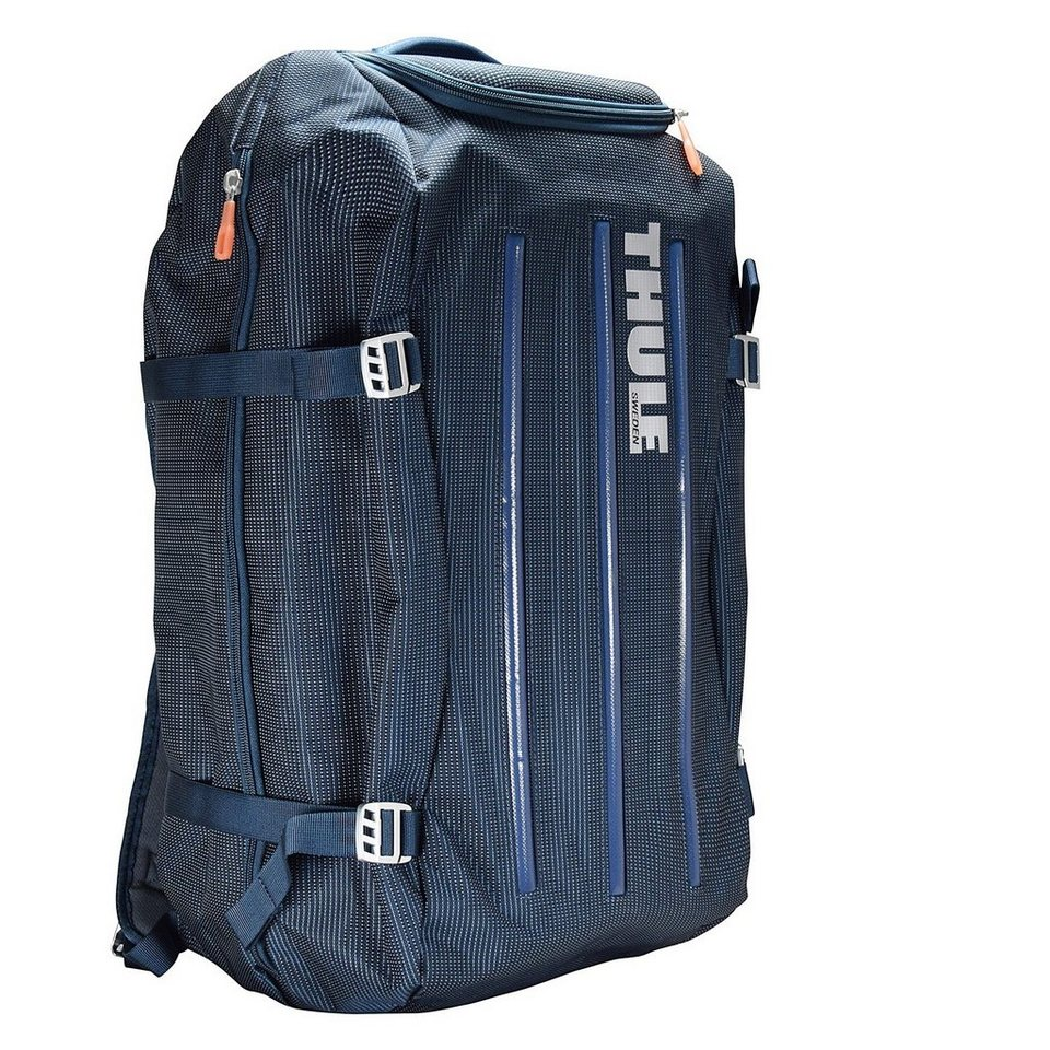 Thule Crossover Rucksack 52 cm in blue