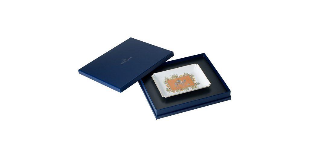 VILLEROY & BOCH Dekoschale 17x13cm »Samarkand Mandarin Gifts«
