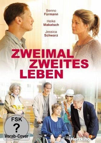 DVD »Zweimal zweites Leben«
