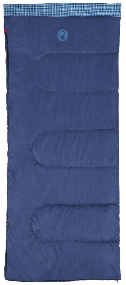 Coleman Schlafsack »Pacific 205 Sleeping Bag« in blau