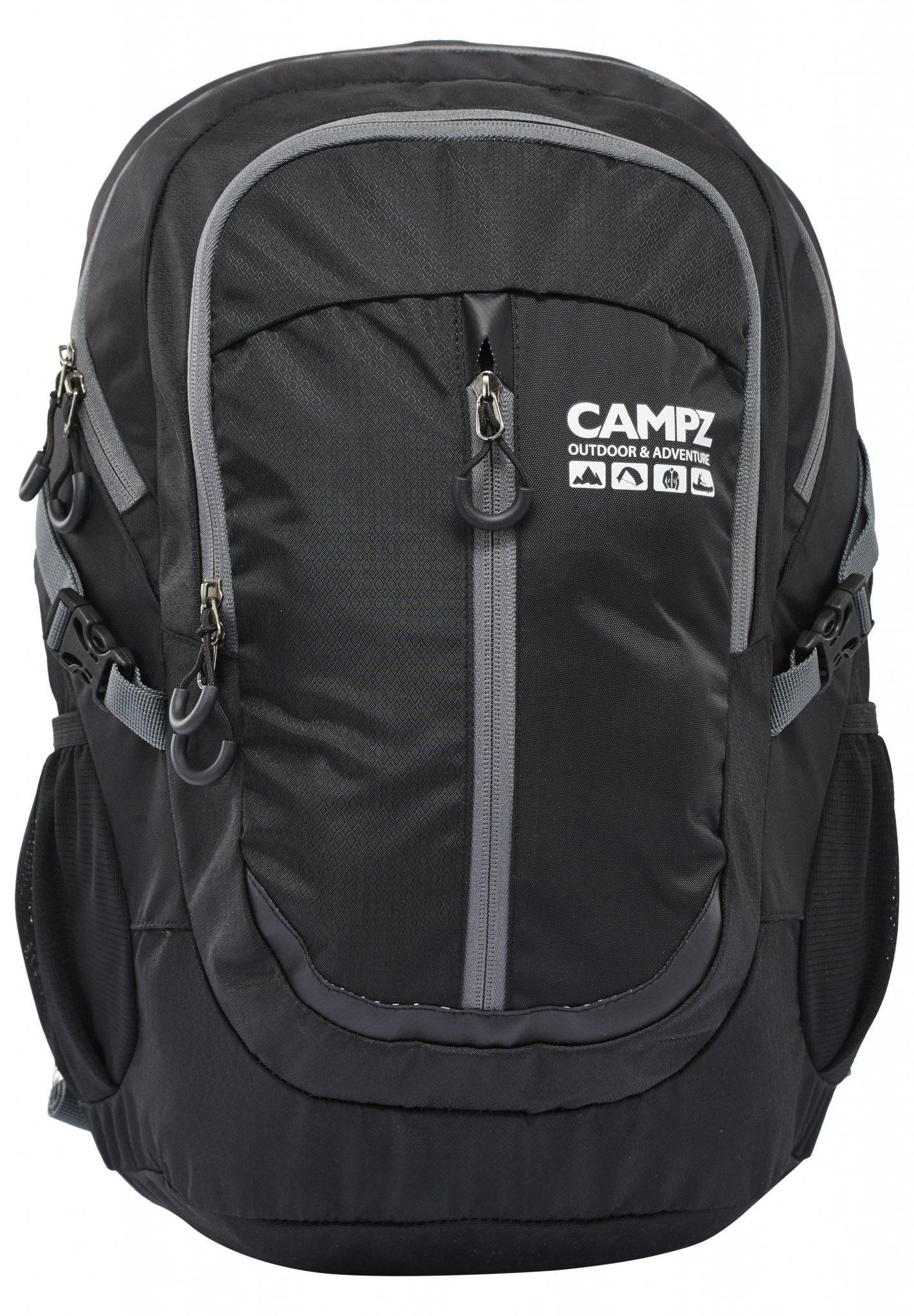CAMPZ Sport- und Freizeittasche »Mountain Comp Rucksack 30L«