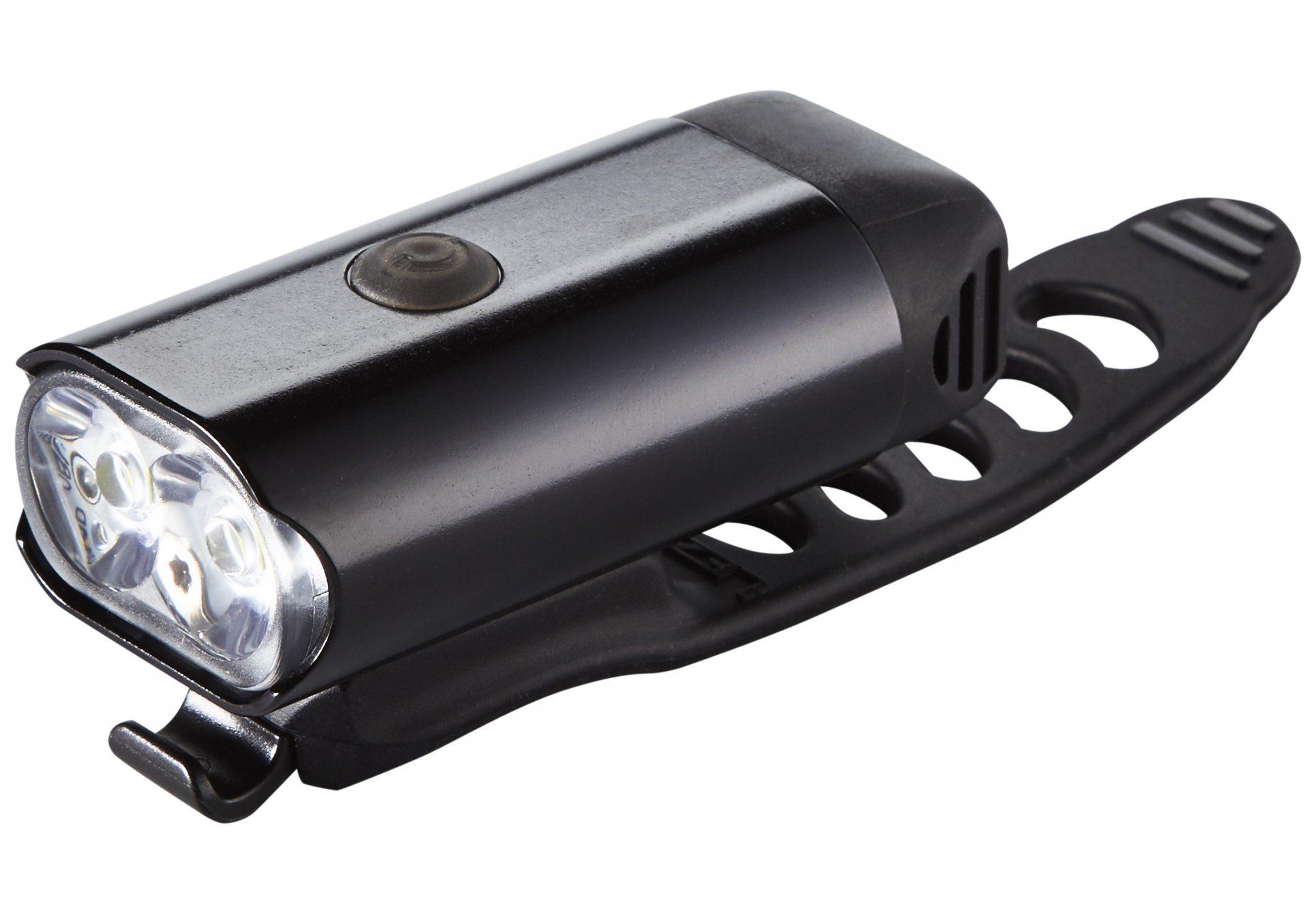 Lezyne Fahrradbeleuchtung »Micro Drive 400 XL Frontlicht«