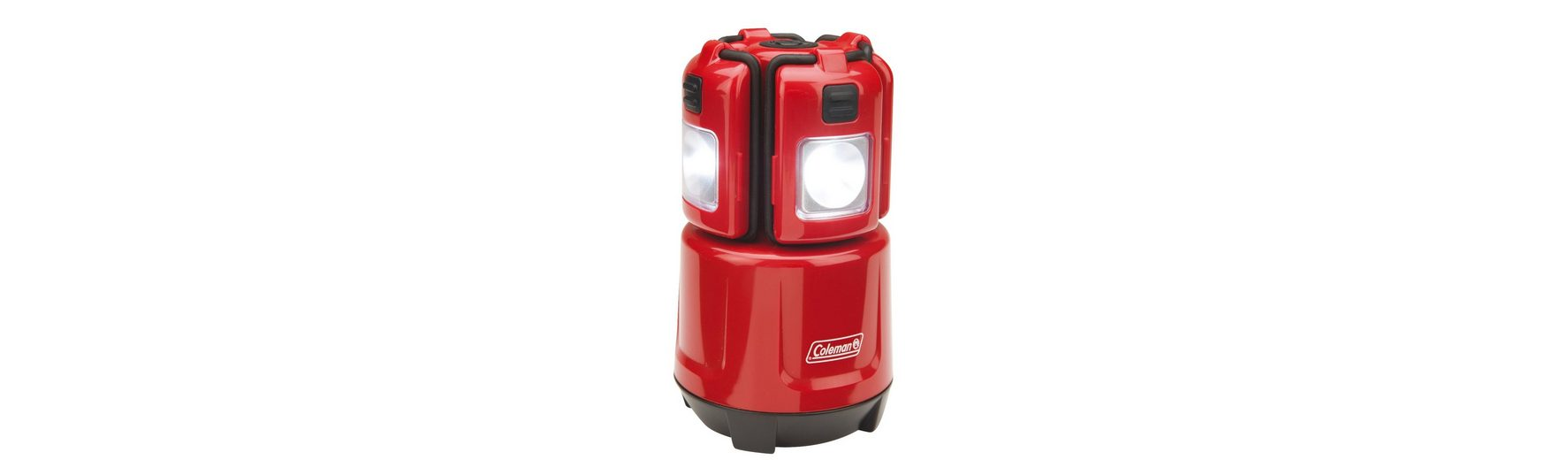 Coleman Camping-Beleuchtung »LED Micro Quad Lantern«