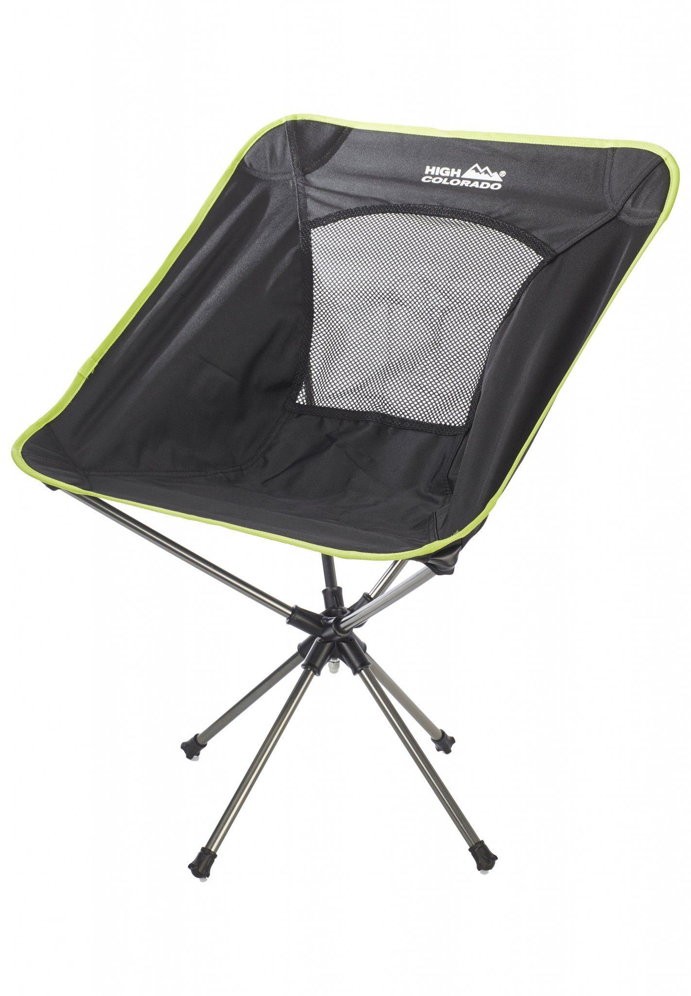 High Colorado Camping-Stuhl »Packlight Stuhl«