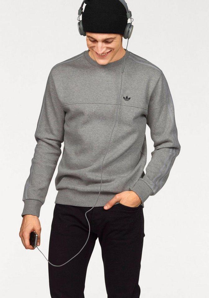 adidas Originals Sweatshirt in grau