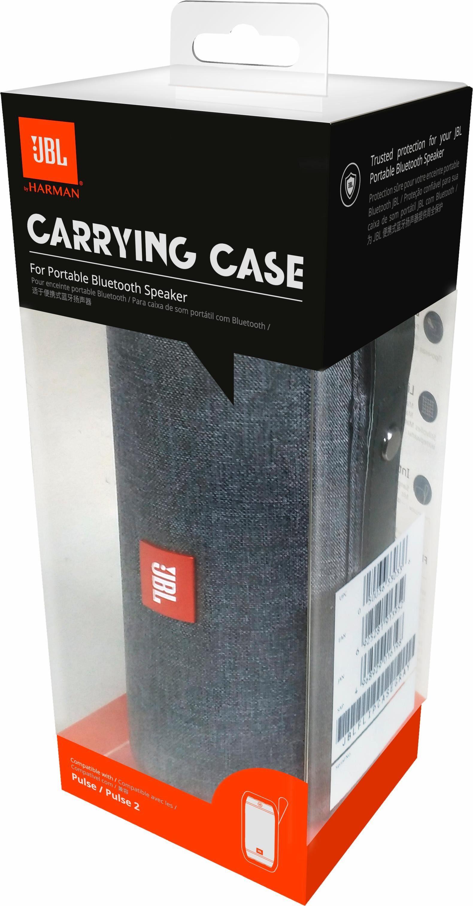 2 2 »pulse Lautsprechertasche Case« 2 Jbl »pulse Lautsprechertasche Case« Jbl Jbl Lautsprechertasche »pulse 5CTW4an