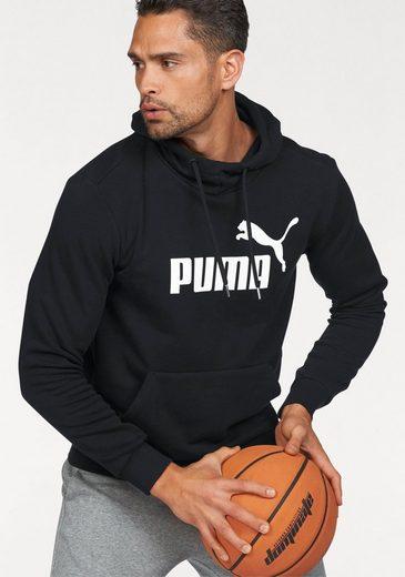 PUMA Kapuzensweatshirt ESS No.1 Logo Hoody