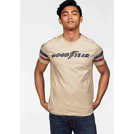 Goodyear: Shirts