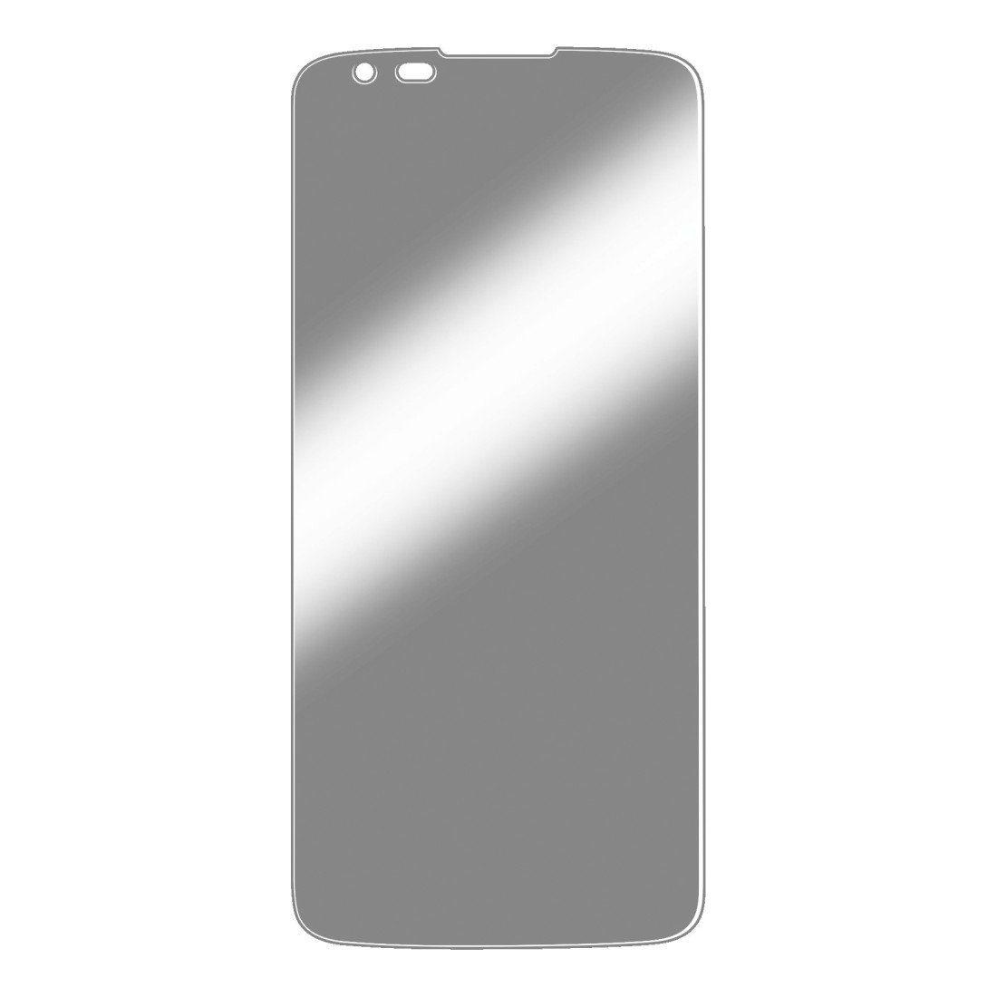 Hama Display-Schutzfolie Crystal Clear für LG K7, 2 Stück
