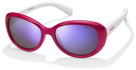 Polaroid Kinder Sonnenbrille »PLD 8004/S«