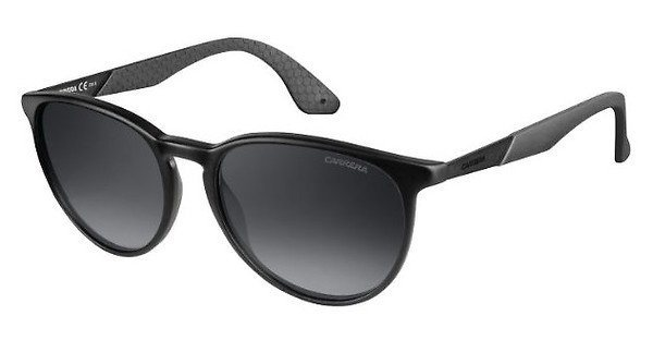 Carrera Sonnenbrille » CARRERA 5019/S« in GUY/HD - schwarz/grau