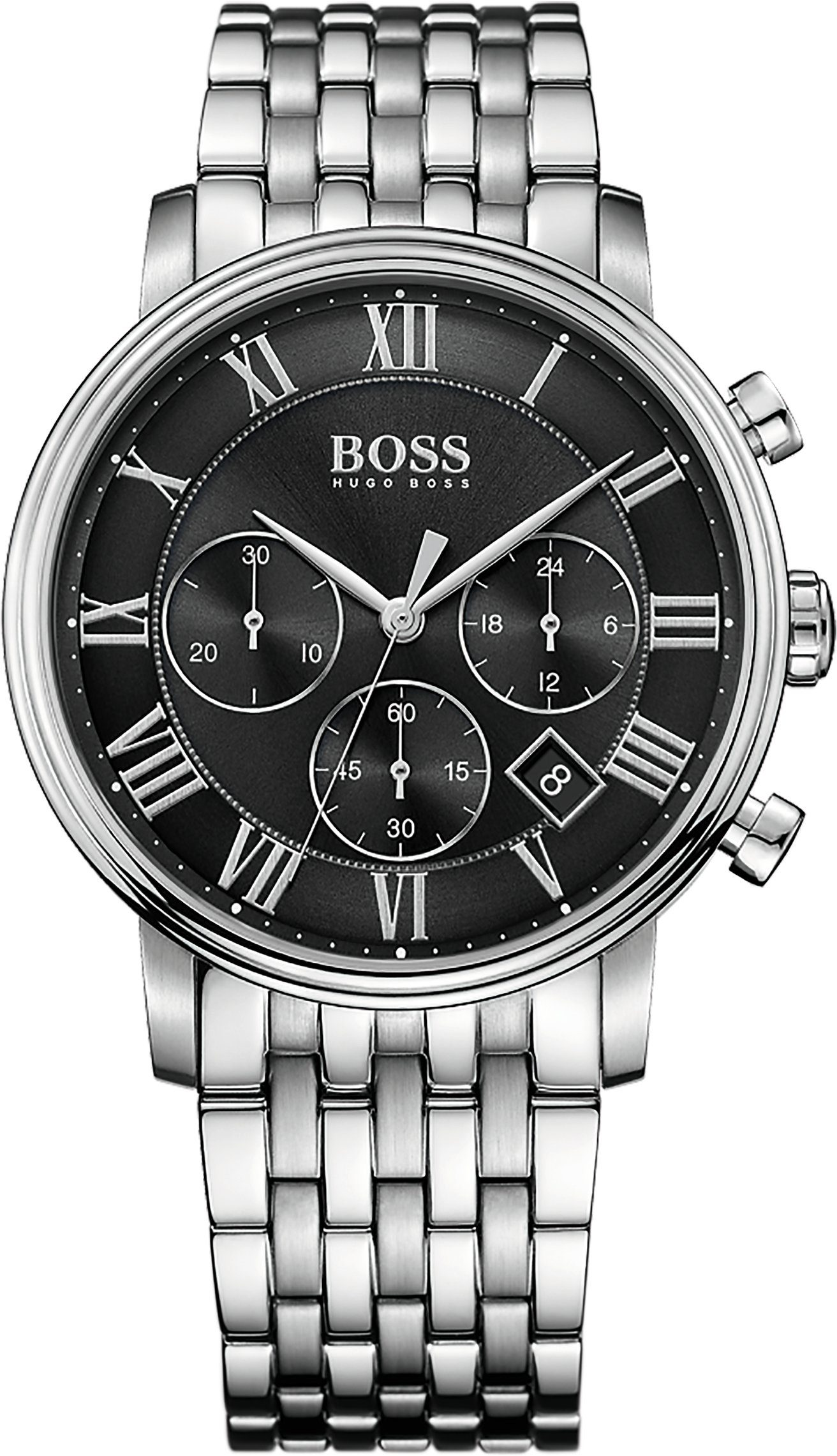 Boss Chronograph »ELEVATED CLASSIC, 1513323«