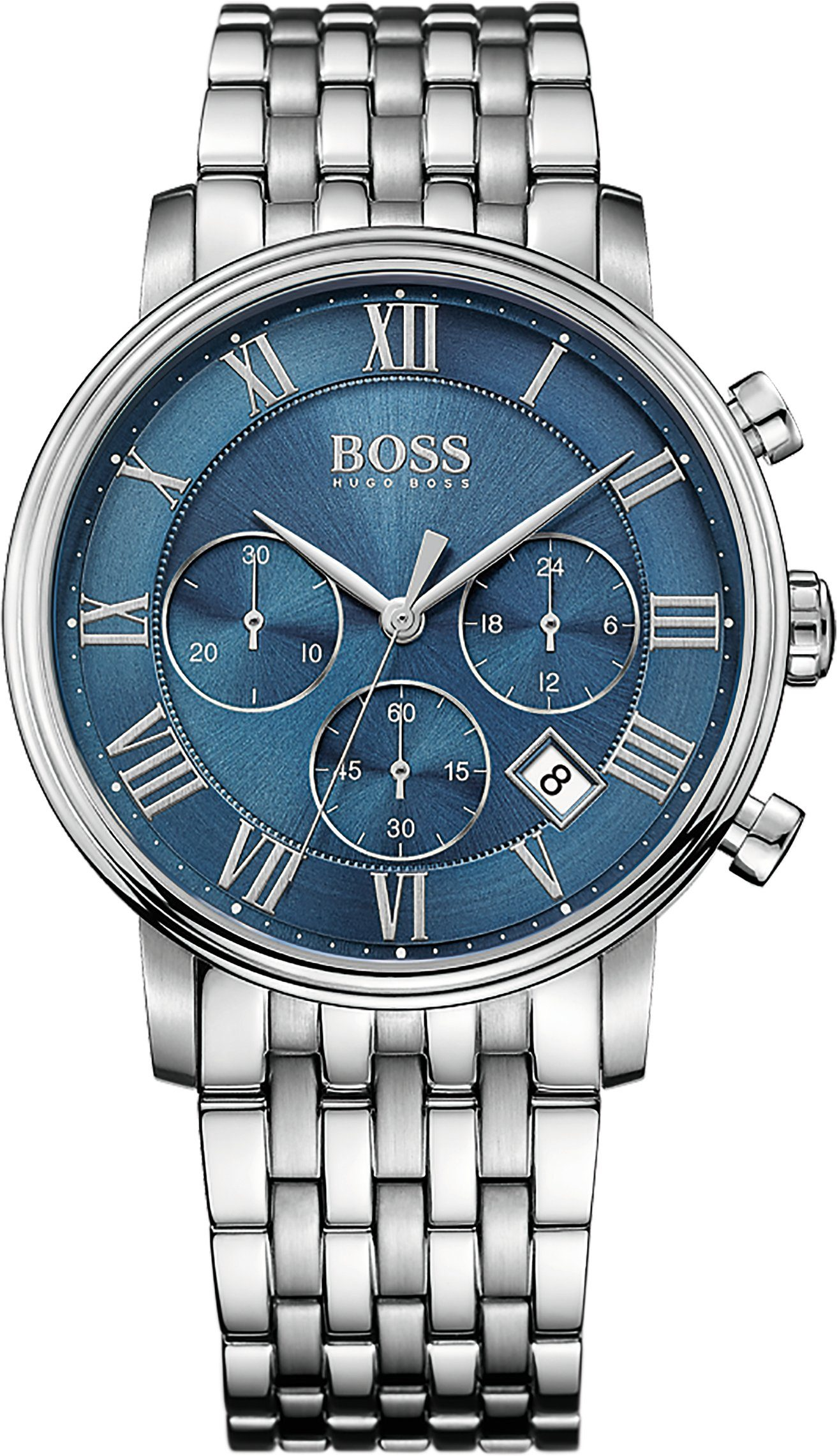 Boss Chronograph »ELEVATED CLASSIC, 1513324«