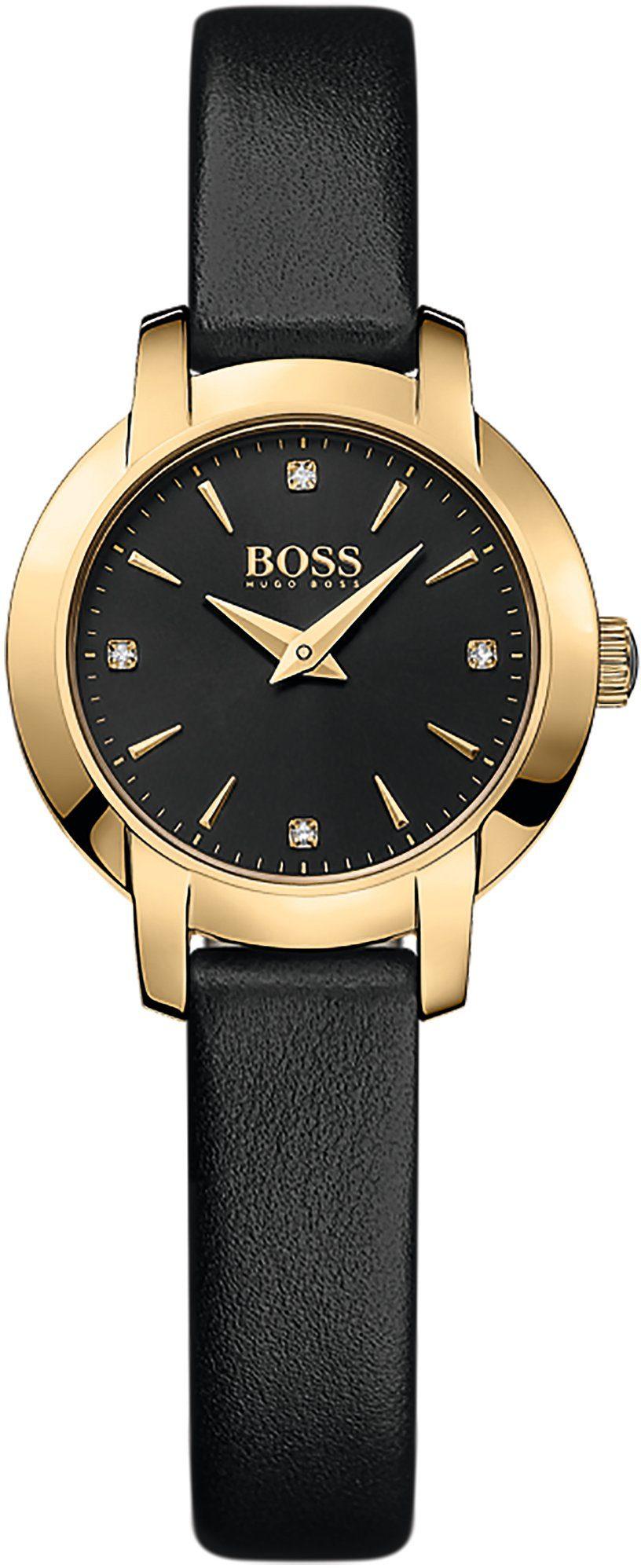 Boss Quarzuhr »LADIES SUCCESS, 1502383«