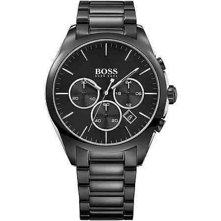 Boss Chronograph »ONYX, 1513365«