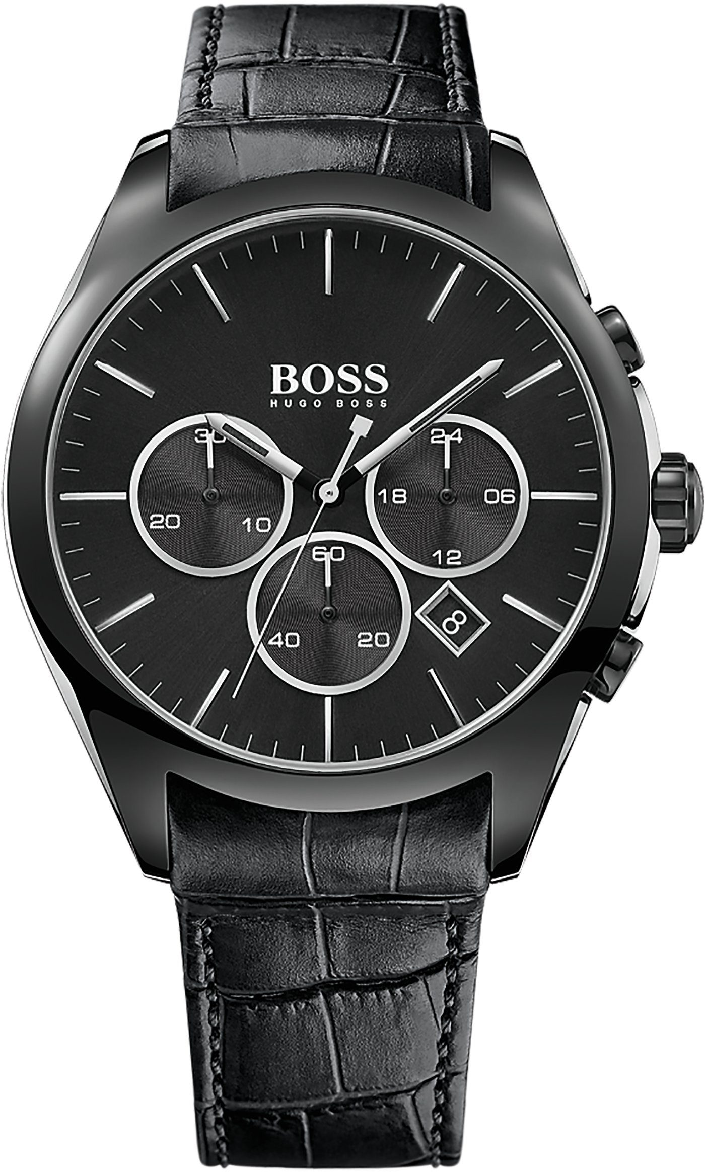 Boss Chronograph »ONYX, 1513367«