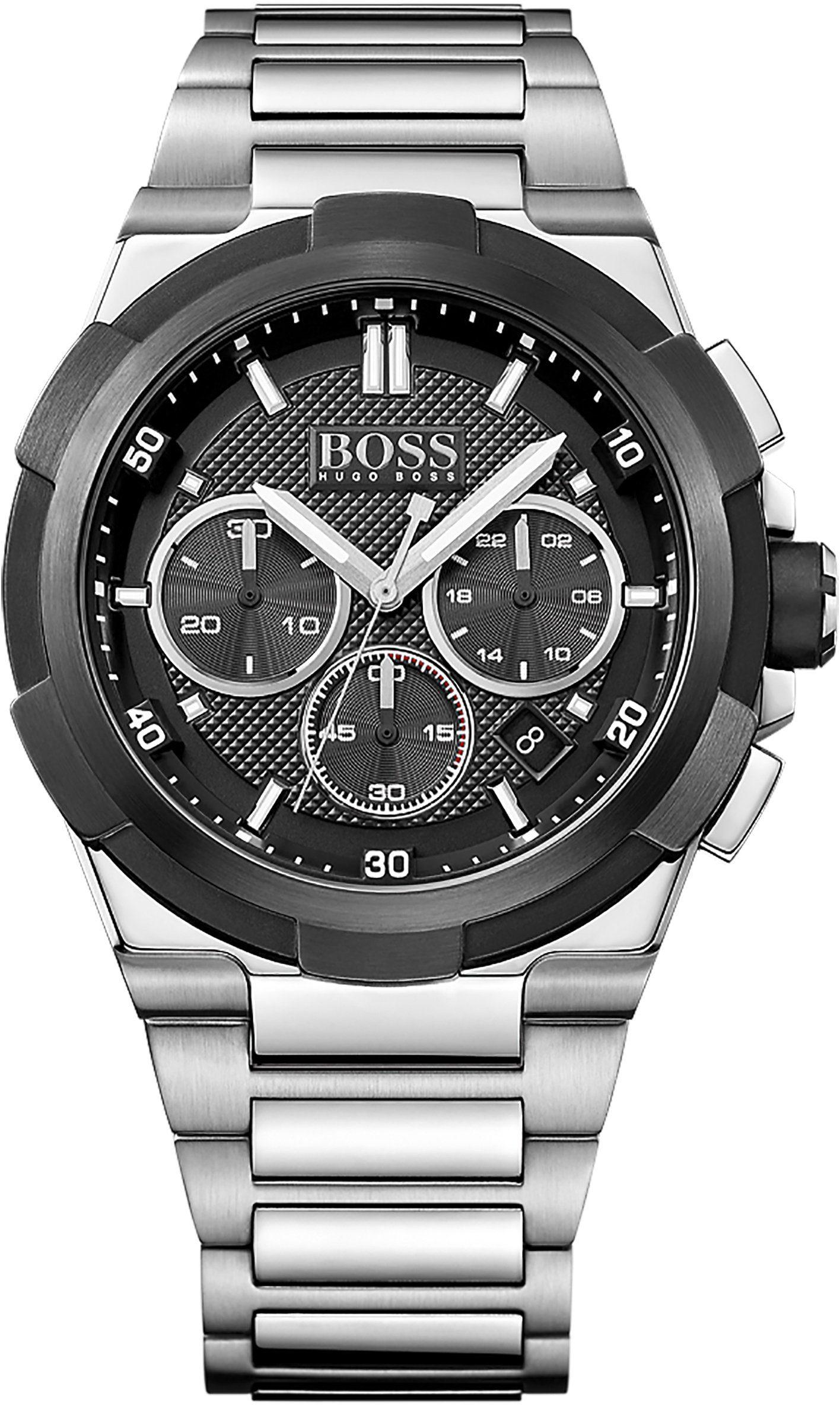 Boss Chronograph »SUPERNOVA, 1513359«