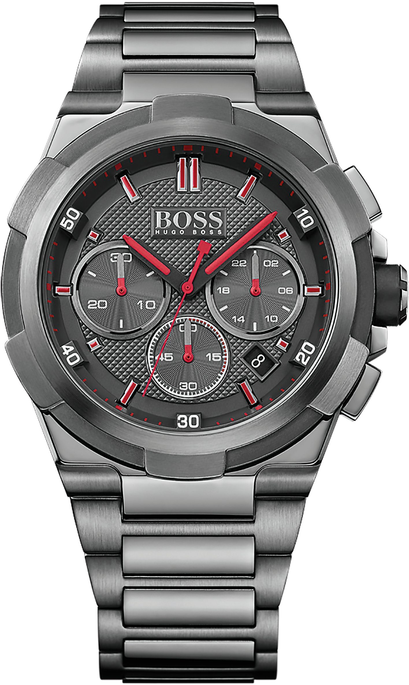 Boss Chronograph »SUPERNOVA, 1513361«