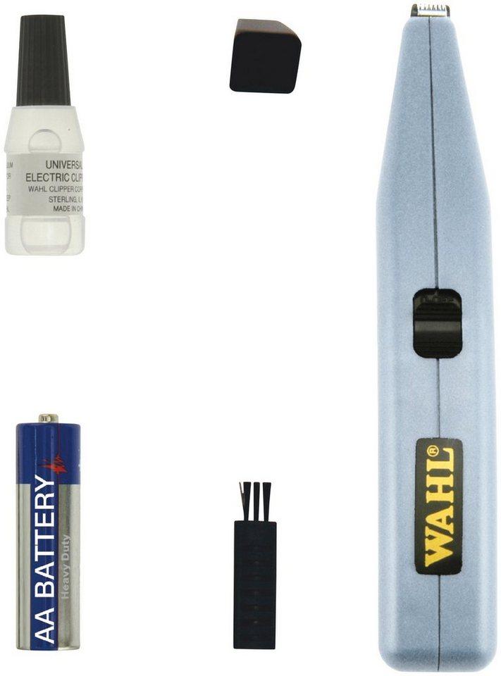 Hunde-Schermaschinen-Set »Sylique Pencil Trimmer« Inkl. Krallenzange und Bürste in blau