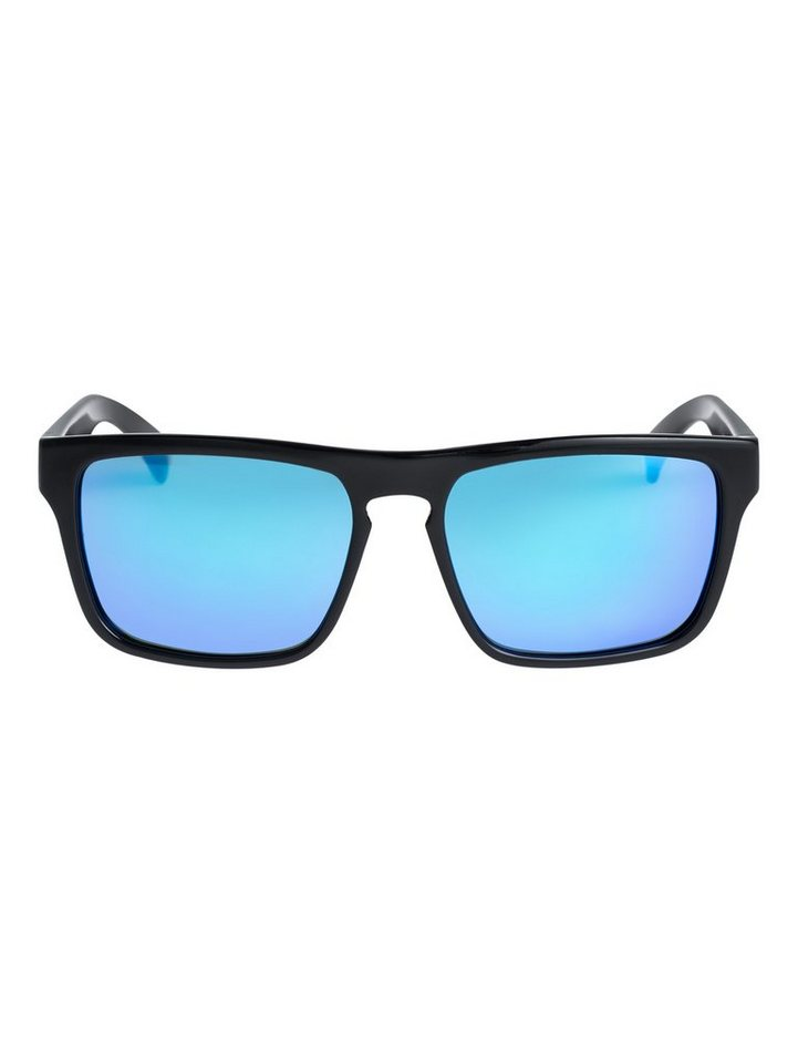 Quiksilver Sonnenbrille »Small Fry« in Black-blue/flash blue