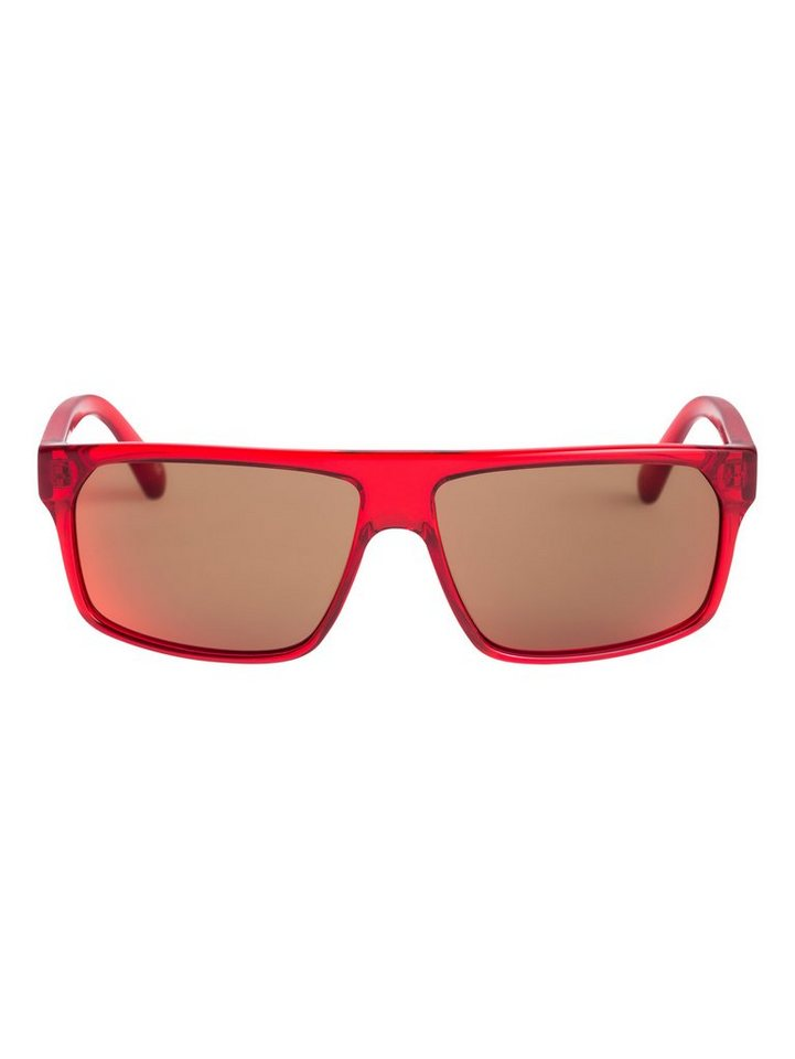 Quiksilver Sonnenbrille »Moonchild« in Crystal red/ml red