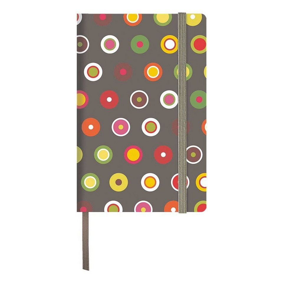 APPEEL appeel Notizbuch »Dots Flex«
