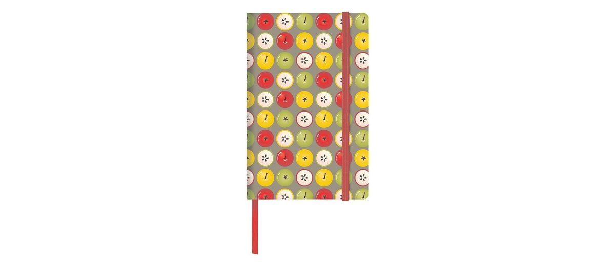 APPEEL appeel Notizbuch »Buttons Flex«