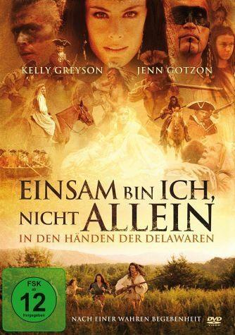 DVD »Einsam bin ich, nicht allein - In den Händen...«