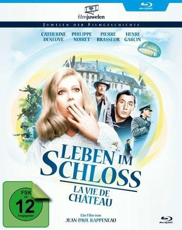 Blu-ray »Leben im Schloß«