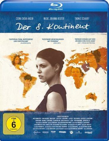 Blu-ray »Der 8. Kontinent«