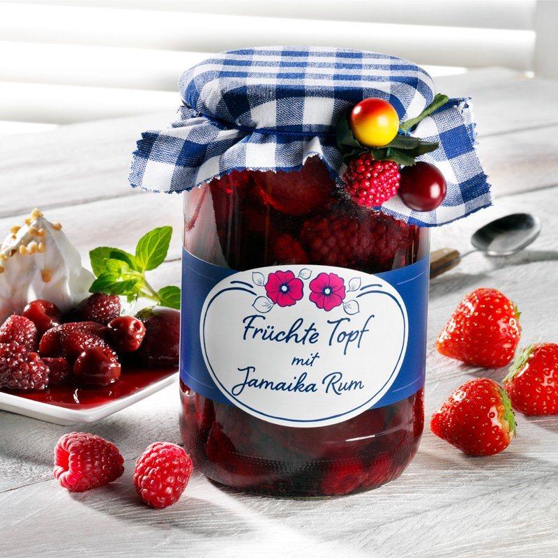 Schrader Früchte