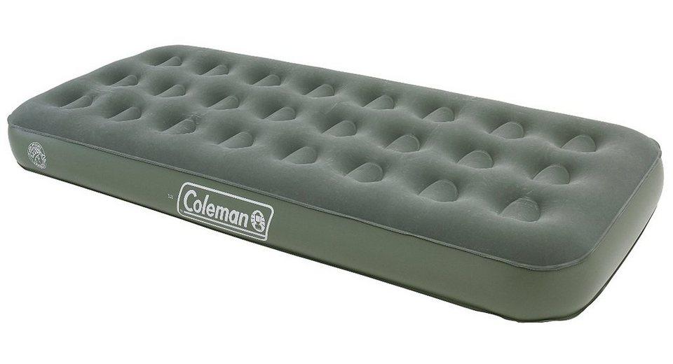 COLEMAN Bett & Liegen »Comfort Air Bed« in grau